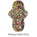 Menstrual Pad Night Dotty2