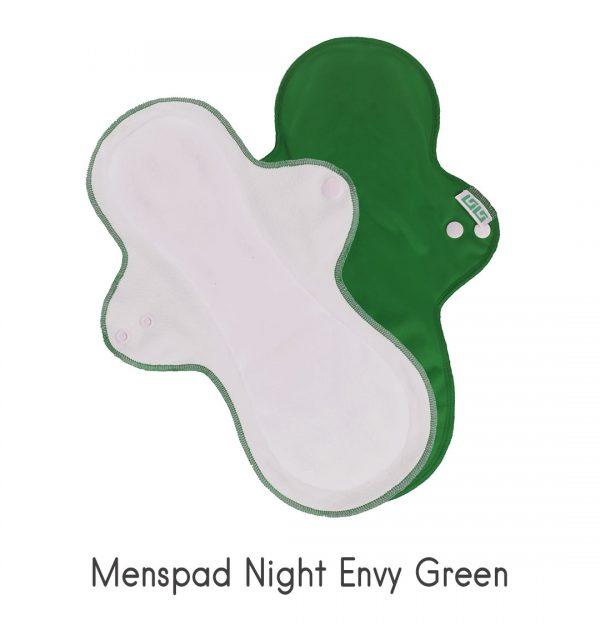 menstrual-pad-night-envy-green