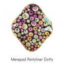 Menstrual Pad Pantyliner Dotty2