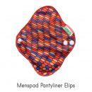 Menstrual Pad Pantyliner Elips2