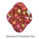 Menstrual Pad Pantyliner Star
