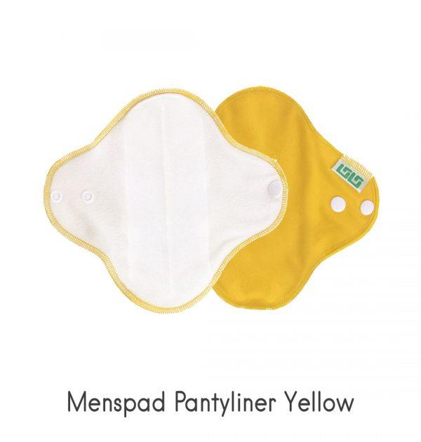menstrual-pad-pantyliner-yellow