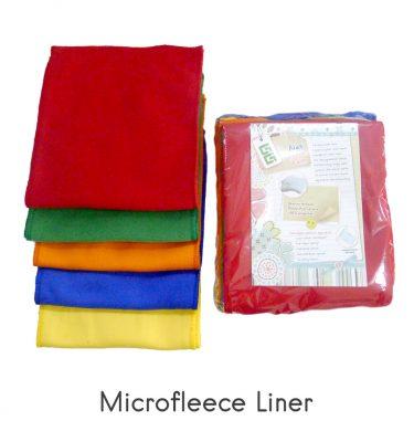 microfleece-liner