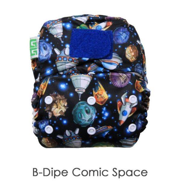 Popok Kain B Dipe Comicspace